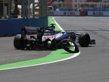 FIA to raise F1 impact protection levels