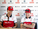 Turkish GP: Preview - Alfa Romeo
