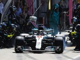 Mercedes Formula 1 team announces new technical structure for 2019