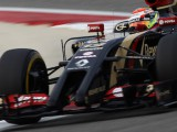 Lotus 'twin nose' an advantage over rival designs