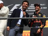 "Red Bull Junior programme not as ""intense"" now – Mark Webber"