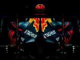 Red Bull extends TAG Heuer engine brand deal