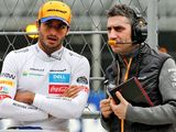 Sainz: 2021 a chance for McLaren to return to the top