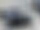 Yes, Romain Grosjean crashed in the pit lane