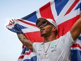 Arise, Sir Lewis? Hamilton embraces talk of knighthood