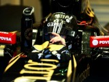 Grosjean quickest on dramatic final day
