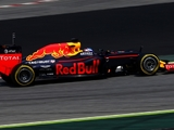 Barcelona Day 2: Verstappen star of the day