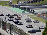 Panthera Team Asia targets F1 grid slot in 2022