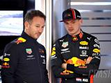 'Miracle' Red Bull even made it out on final day - Verstappen