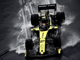 "Hulkenberg will carry F1 German GP ""pain"" for ""little while longer"""