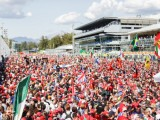 'Monza planning €100m revamp to save F1 future'