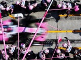 Team effort: Who's leading the pit stop standings?