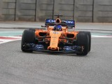 Minimal running on wet Friday a 'pity' for the Austin fans – Alonso