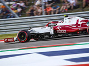 United States GP: Qualifying team notes - Alfa Romeo