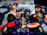 Hartley to be hit with grid penalty?