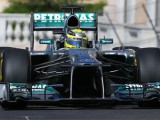 Mercedes thanks factory for performance at Monaco