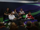 Monaco Grand Prix - Thursday press conference - Pt.1