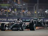 Merc say qualy confusion down to 'miscommunication'