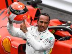 Hamilton: I felt like Lauda was racing with me in Monaco