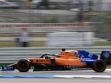 Sainz 'Very Happy' after 'Solid' German Grand Prix Qualifying Performance