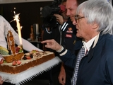 F1 community pays tribute to Ecclestone
