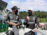 How Bottas usurped Hamilton as Ferrari suffer qualifying shocker