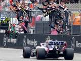 Hungary GP: Preview - Racing Point