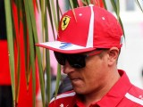 Kimi Raikkonen return a technical and commercial bonus - Sauber