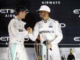 F1 world champion Rosberg won't share Hamilton secrets with Bottas