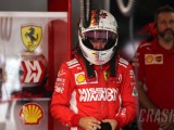 Vettel: Hamilton and Mercedes have done a better job than us