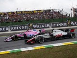 FIA dismiss Haas protest against Force India