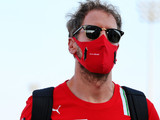 Vettel: Formula 1 risks 'disappearing into irrelevance'