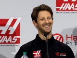 Grosjean denies he joined Haas to cosy up to Ferrari