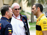 Time running out for Red Bull on engine decision