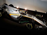 Technical updates of Force India - Malaysian and Japanese GP