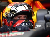 Verstappen quickest as red flags limit running in China FP1