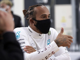Government secure working guidelines a 'minimum' for Mercedes F1 team