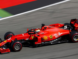 Vettel and Leclerc quickest, but Hamilton has pace in hand: German GP FP1 Results