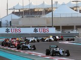 Wolff: New F1 owner Liberty Media shouldn't mess with current fans