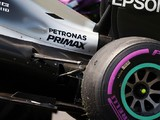 Mercedes strengthens F1 suspension after Rosberg crash
