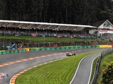 Norris has enormous accident in Spa qualy