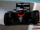McLaren to launch 2016 car on February 21