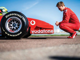 Mick Schumacher a 'good candidate' for a future Ferrari F1 seat says Binotto