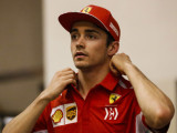 'Ferrari move too soon for Leclerc'
