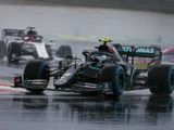 """Valtteri Bottas on Turkish GP: """"From the first lap onwards, everything went wrong"""""""