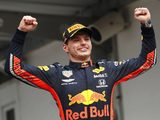 Verstappen tops poll for best driver in 2019