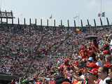 More North American races would boost Mexican GP claims promoter