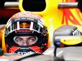 Verstappen leads the way on Friday in Baku
