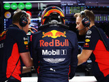 Red Bull engines will be badged as Red Bull