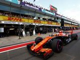 Fuel pressure issues hinder Vandoorne progress in Qualifying
